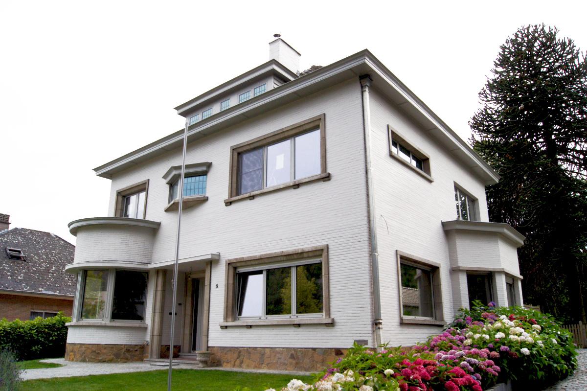 Nieuw huis deco maison design obas