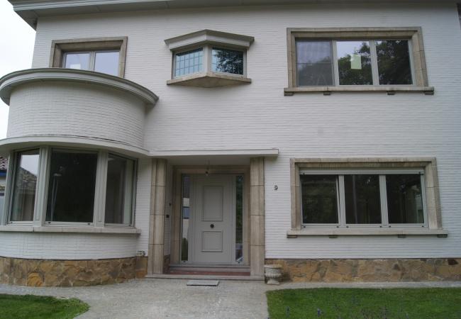 Referenties ramen deuren aluminium pvc - Oude huis renovatie ...